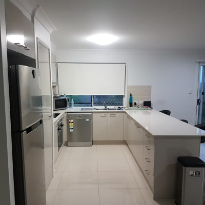$130, Share-house, 4 bathrooms, Willoughby Crescent, East Mackay QLD 4740