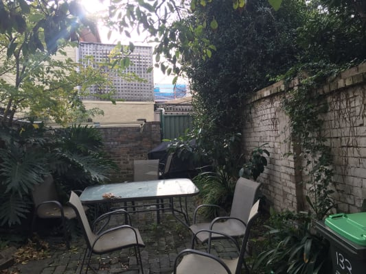 $310, Share-house, 5 bathrooms, Arundel St, Glebe NSW 2037
