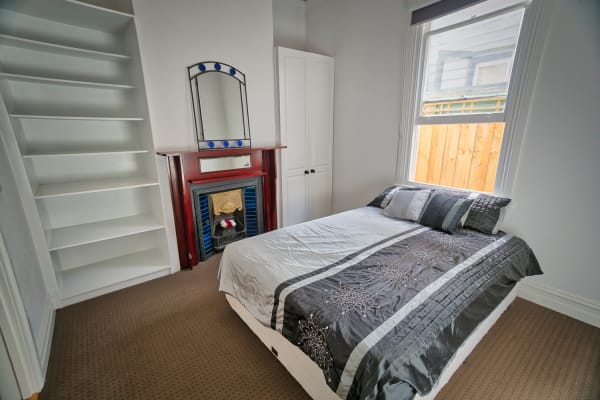 $300, Share-house, 4 bathrooms, Avoca Street, Yarraville VIC 3013