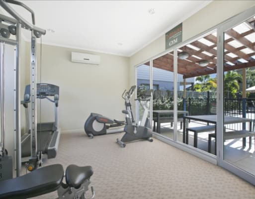 $240, Flatshare, 2 bathrooms, Barrack Road, Murarrie QLD 4172