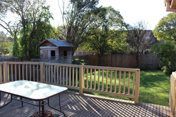 $230, Share-house, 5 bathrooms, Yuile Street, Ashburton VIC 3147