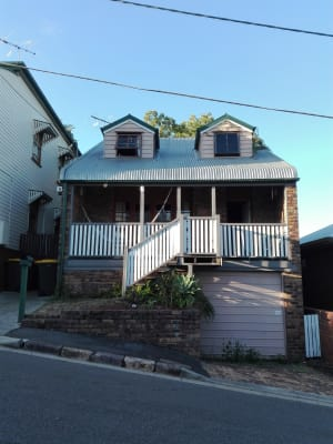 $200, Share-house, 3 bathrooms, Isaac Street, Spring Hill QLD 4000