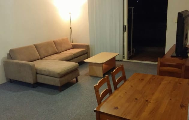 $320, Flatshare, 3 bathrooms, Wilga Street, Burwood NSW 2134