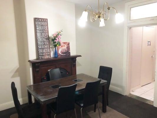 $175, Share-house, 4 bathrooms, Lygon Street, Carlton VIC 3053