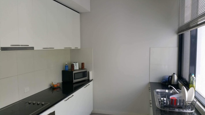 $260, Flatshare, 3 bathrooms, Mounts Bay Road, Perth WA 6000