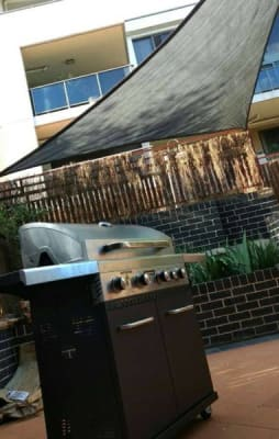 $380, Share-house, 4 bathrooms, Park Street, Erskineville NSW 2043