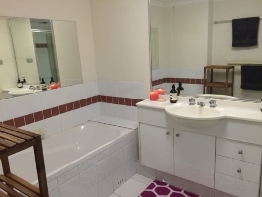 $350, Flatshare, 3 bathrooms, Jones Street, Ultimo NSW 2007