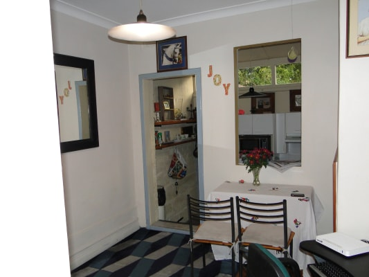 $250, Share-house, 2 bathrooms, Sparkes Street, Camperdown NSW 2050