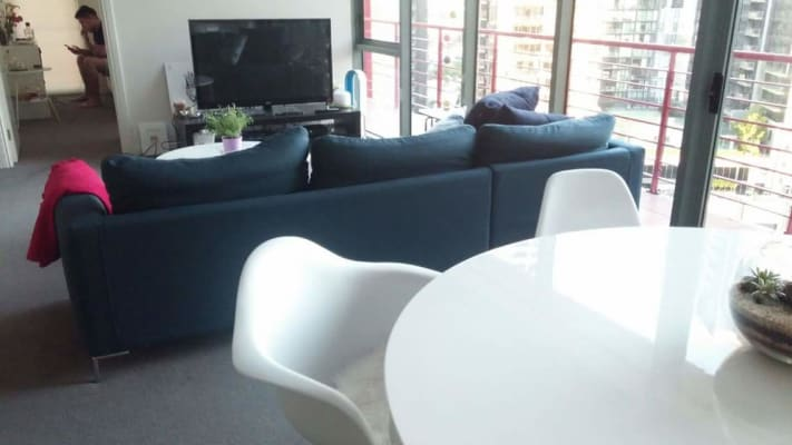 $300, Flatshare, 3 bathrooms, Queensbridge St, Southbank VIC 3006