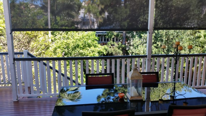 $200, Share-house, 3 bathrooms, Gladstone Street, Paddington QLD 4064