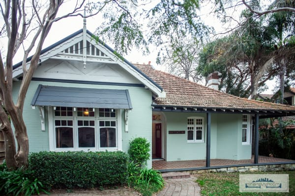$185, Share-house, 4 bathrooms, Erith Street, Mosman NSW 2088