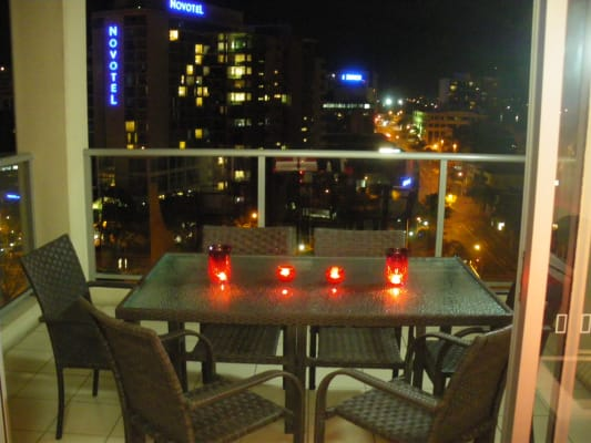 $400, Flatshare, 2 bathrooms, Ann Street, Brisbane City QLD 4000