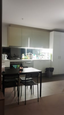 $145, Flatshare, 2 bathrooms, Spencer Street, Melbourne VIC 3000