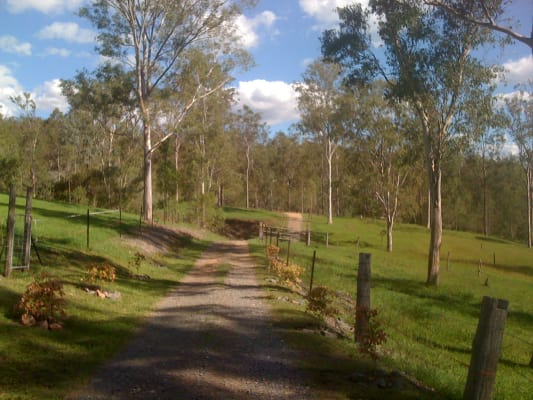 $50, Homestay, 3 bathrooms, Glastonbury Road, Glastonbury QLD 4570