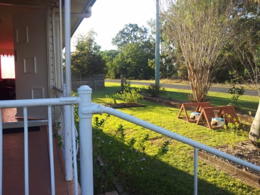 $90, Share-house, 2 bathrooms, Woongool Road, Tinana QLD 4650