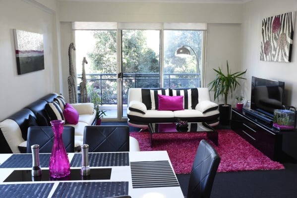 $300, Flatshare, 2 bathrooms, Maher Close, Chiswick NSW 2046