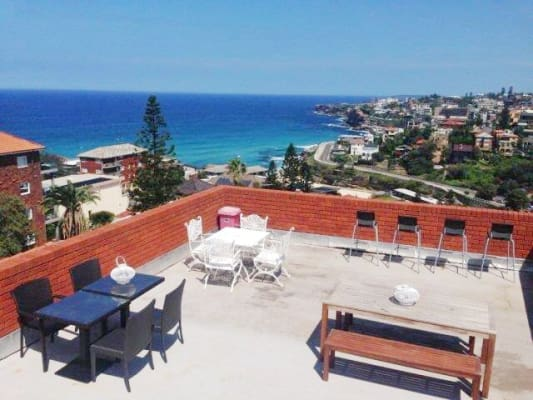 $500, Flatshare, 3 bathrooms, Fletcher St, Tamarama NSW 2026