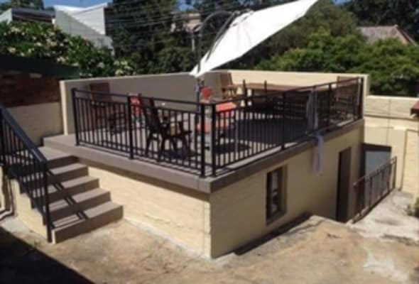 $380, Share-house, 5 bathrooms, Station Street, Newtown NSW 2042