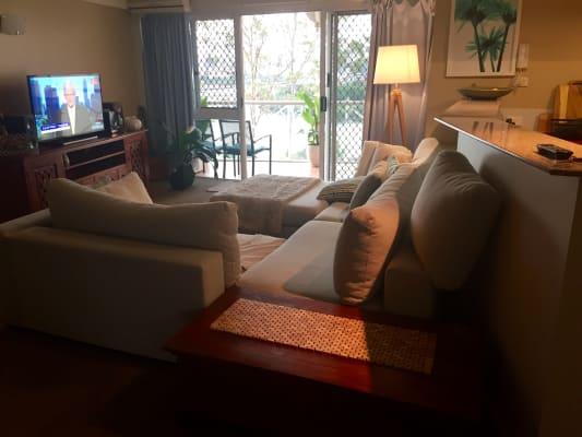 $270, Flatshare, 2 bathrooms, River Terrace, Kangaroo Point QLD 4169