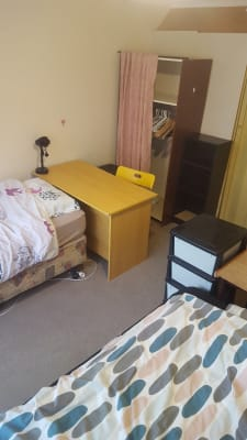 $160, Flatshare, 2 bathrooms, Harris Street, Ultimo NSW 2007