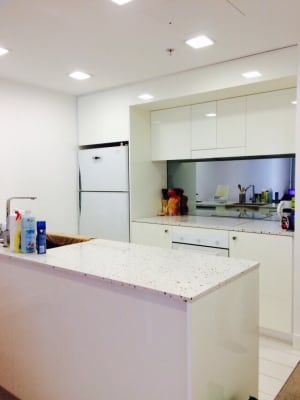 $160, Flatshare, 2 bathrooms, Goulburn, Surry Hills NSW 2010