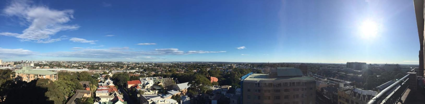 $330, Flatshare, 4 bathrooms, King Street, Newtown NSW 2042