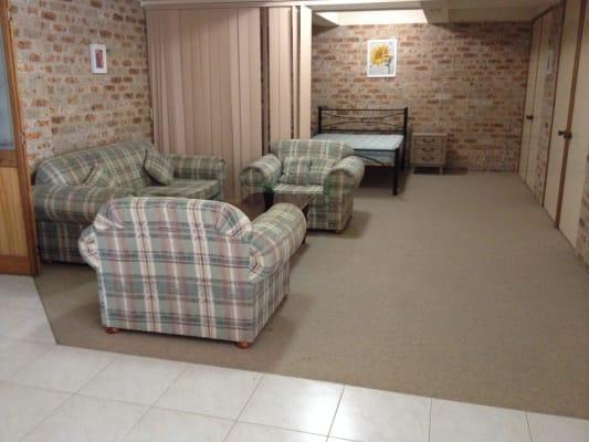 $420, Granny-flat, 1 bathroom, Ashley Avenue, West Pennant Hills NSW 2125