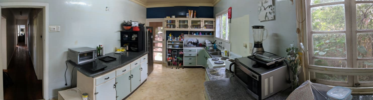 $195, Share-house, 5 bathrooms, Twelfth Avenue, Saint Lucia QLD 4067