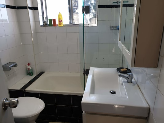 $215, Flatshare, 3 bathrooms, Marrickville Road, Dulwich Hill NSW 2203
