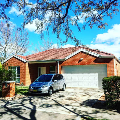 $185, Share-house, 4 bathrooms, Hackett Gardens, Turner ACT 2612