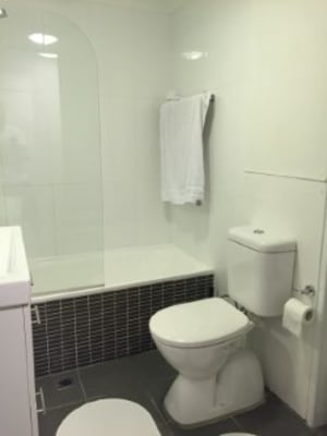 $345, Flatshare, 2 bathrooms, MacArthur Street, Ultimo NSW 2007