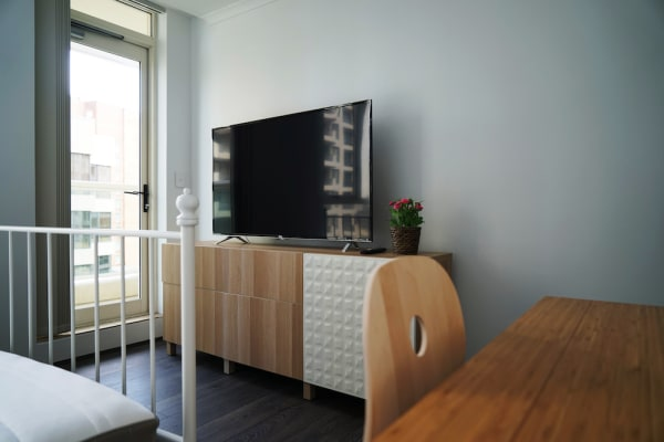 $400-460, Flatshare, 2 rooms, Sussex Street, Sydney NSW 2000, Sussex Street, Sydney NSW 2000
