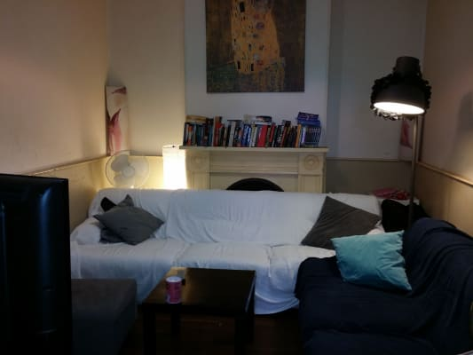 $210, Share-house, 6 bathrooms, Hughes Street, Potts Point NSW 2011