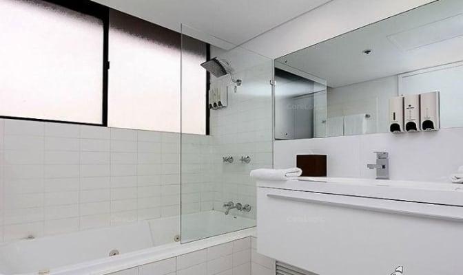 $310, Flatshare, 2 bathrooms, North Quay, Brisbane City QLD 4000