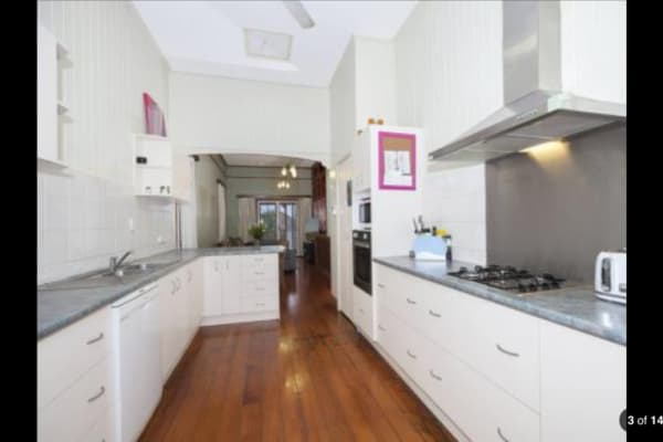$180, Share-house, 3 bathrooms, Sydney Street, Clayfield QLD 4011