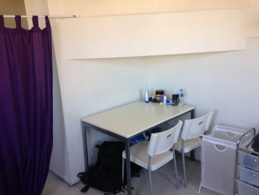 $135, Flatshare, 3 bathrooms, Jones Street, Ultimo NSW 2007