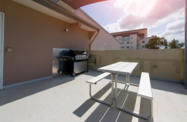 $166, Student-accommodation, 4 bathrooms, Ferry Road, West End QLD 4101