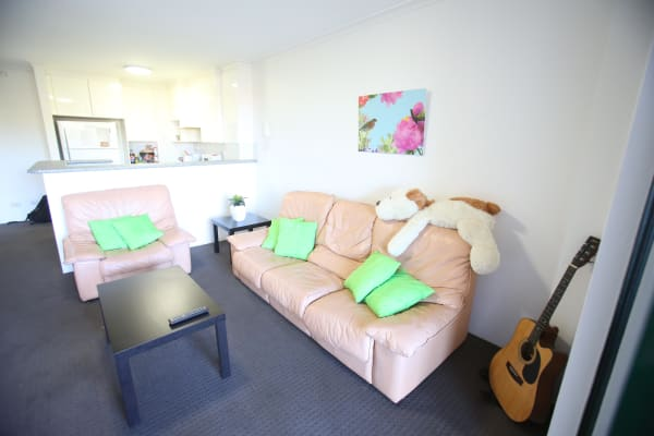 $400, Share-house, 2 bathrooms, Wattle Crescent, Pyrmont NSW 2009