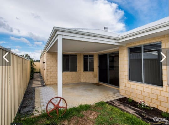 Room For Rent In Dampiera Street Dayton Perth 2