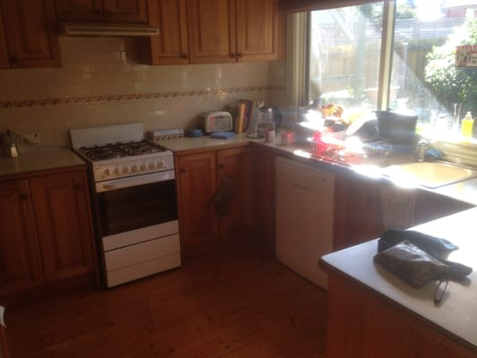 $190, Share-house, 2 bathrooms, Harold Street, Hawthorn East VIC 3123