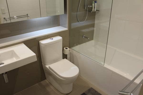 $350, Flatshare, 3 bathrooms, Church Avenue, Mascot NSW 2020