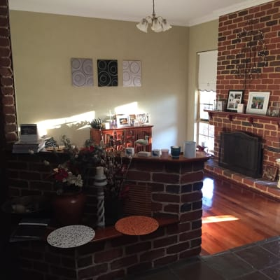 $200, Homestay, 3 bathrooms, Shreeve Road, Canning Vale WA 6155