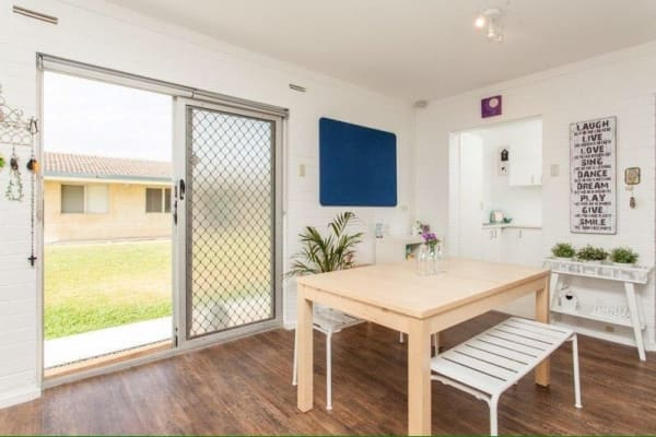 $200, Flatshare, 2 bathrooms, West Coast Drive, Watermans Bay WA 6020