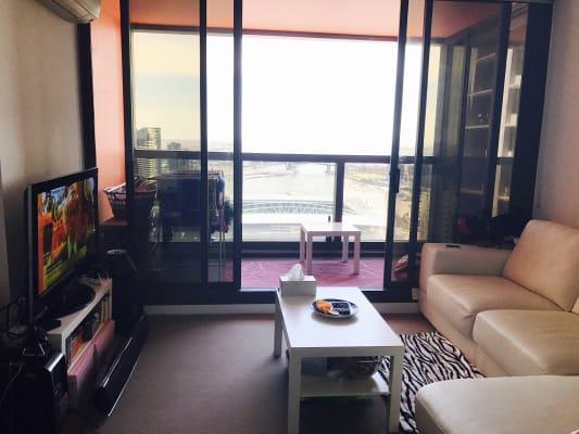 $440, Flatshare, 2 bathrooms, Lonsdale Street, Melbourne VIC 3000