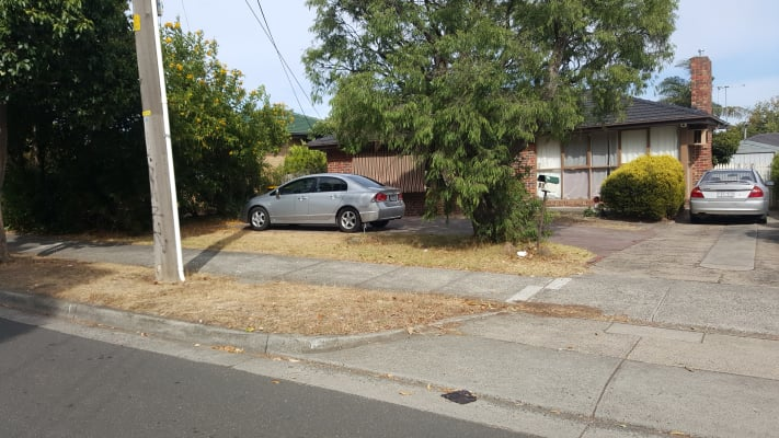 $116, Share-house, 4 bathrooms, Wanda Street, Mulgrave VIC 3170