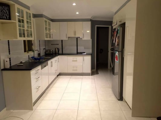 $250, Share-house, 3 bathrooms, Barry Coe Place, Cranebrook NSW 2749