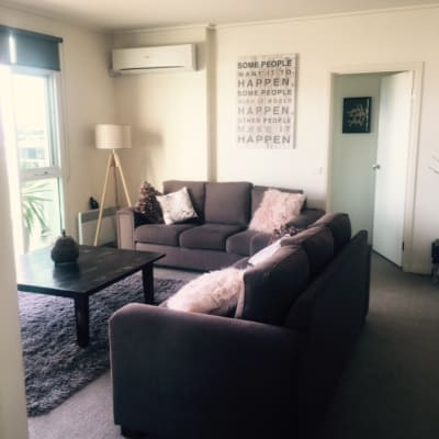 $275, Flatshare, 2 bathrooms, Graham Street, Port Melbourne VIC 3207