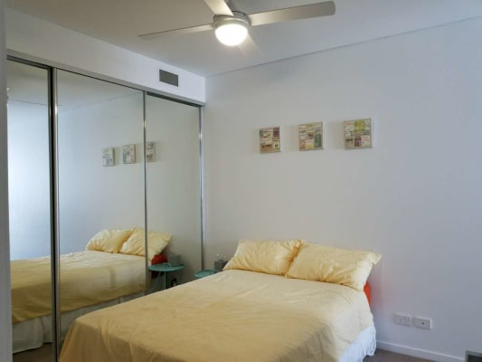 $235-245, Flatshare, 2 rooms, Stratton Street, Newstead QLD 4006, Stratton Street, Newstead QLD 4006