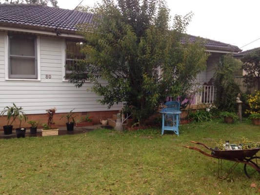 $150, Share-house, 3 bathrooms, Lawrence Hargrave, Warwick Farm NSW 2170