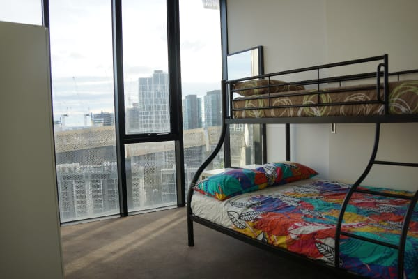 $389, Flatshare, 3 bathrooms, Harbour Esplanade, Docklands VIC 3008